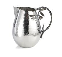 Olive Branch Water Pitcher collection with 1 products